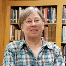 Mary Beth Frampton, Oblate
