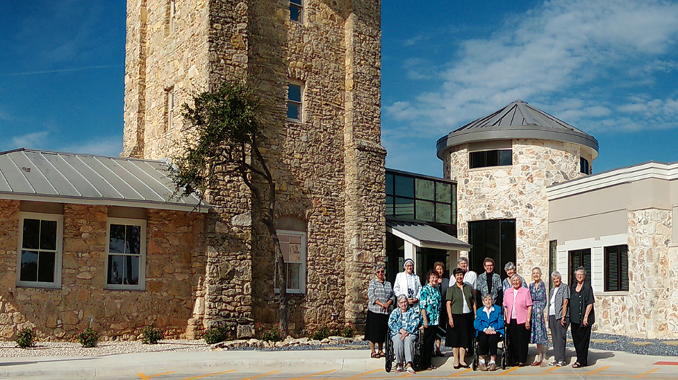 Benedictine Sisters of Boerne, TX