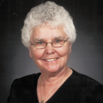 Sister Rose Ann Barmann